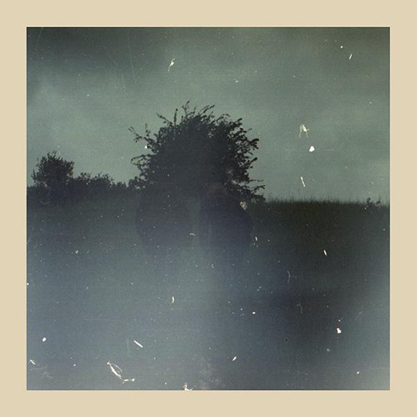 Forsvinder – LP – 2016